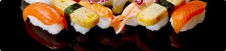Fisch & Meeresfrüchte - Liu's Wok Währing