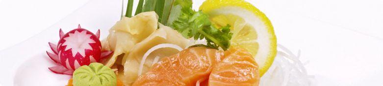 Hausspezialitäten - Sushi Yan