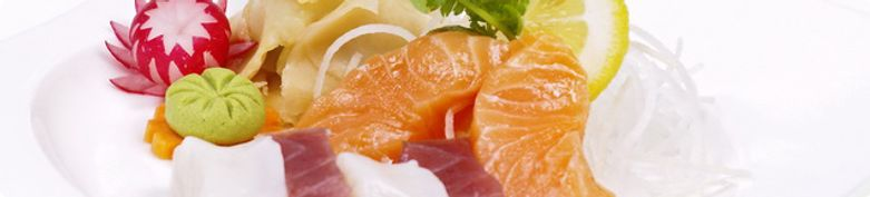 Sashimi - Kanya Asia Restaurant