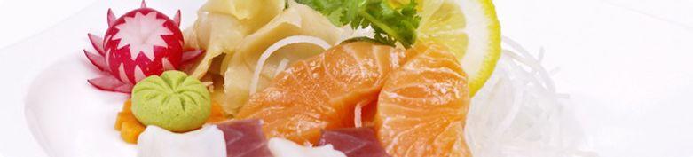 Sushi & Sashimi  - Chinaman Chiki