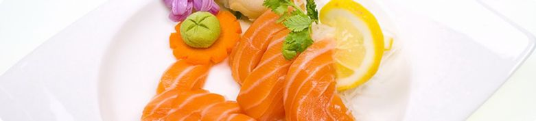 Sashimi  - Natsu Sushi Burggasse