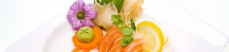 Sashimi - Asia Restaurant Mais