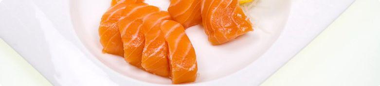 Sashimi  - SOYA Japanisches Restaurant