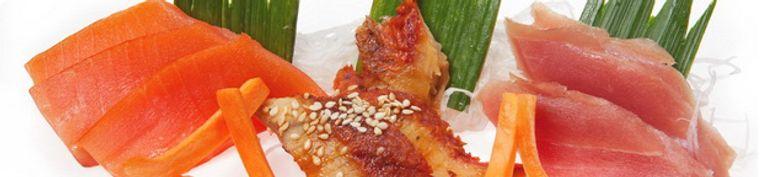 Sashimi  - Lee's Wok