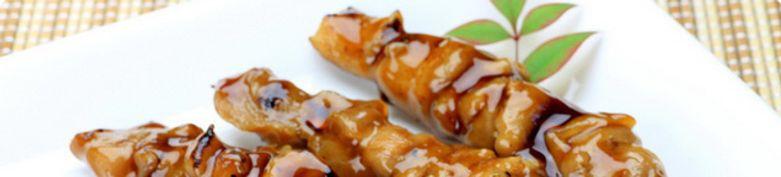Vorspeisen - Kanya Asia Restaurant