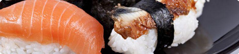 Sushi einzeln  - SOYA
