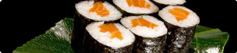 Rolls  - Sushi Company