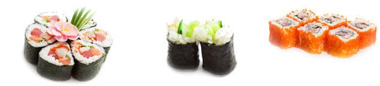 Sushi - Asia Restaurant Li