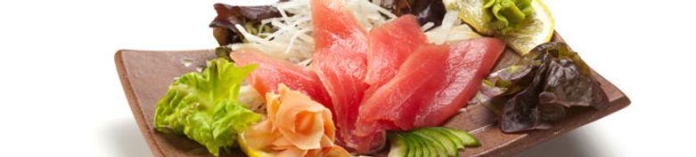 Sashimi  - Han Sushi & Wok