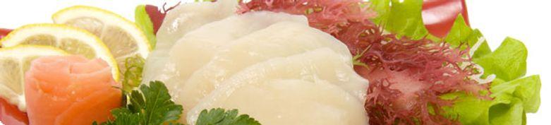 Sashimi - Wok Sushi Time