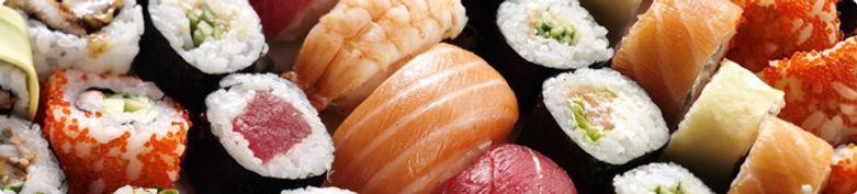 Sushi - Ding Wei