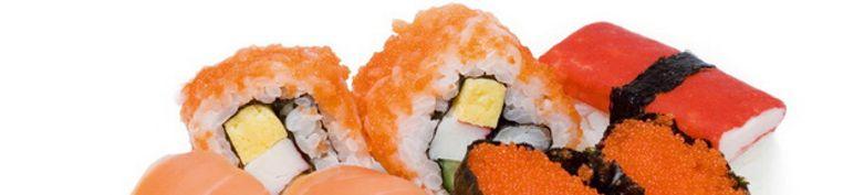 Sushi  - Pan Kee
