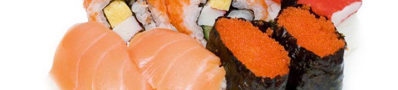 Sushi & Party Sets - Tokyo Bay