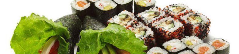 Sushi Sets - Gingersushi