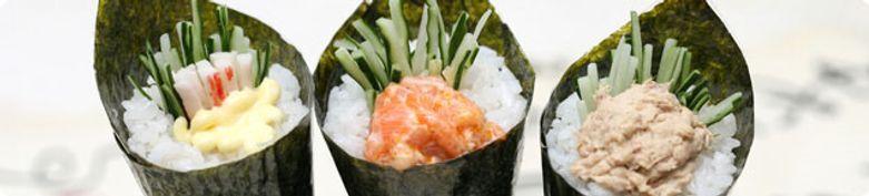 Temaki  - Han Sushi & Wok