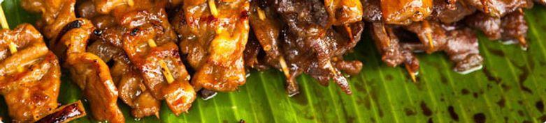 Vorspeisen - NOI Thaiküche