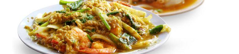 Special Reisgerichte  - Lakkana Thai Wok