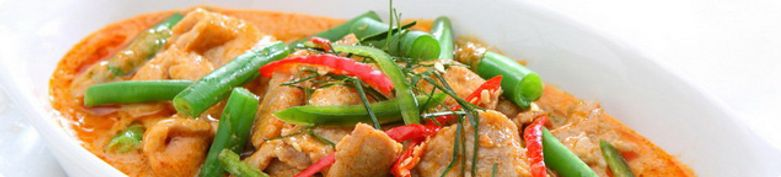 Vegetarische Gerichte - Pad Thai I love you