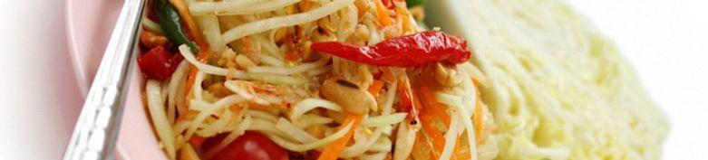 Special Nudelgerichte  - Lakkana Thai Wok