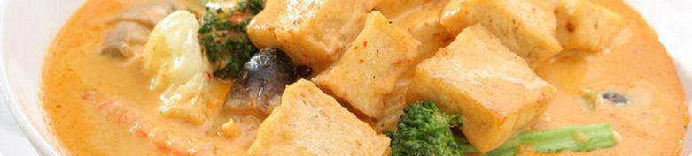 Vegetarisch - Wok Sushi Speising