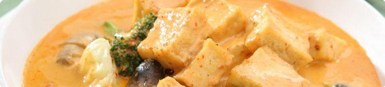Vegetarisch - Chen's Cooking
