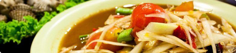 Vegetarisch - Hakka Cun