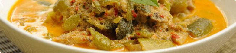 Special Curry Gerichte  - Lakkana Thai Wok