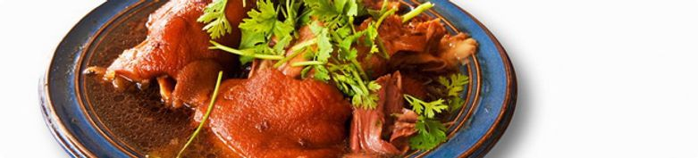 Andere Spezialitäten - Tata - Vietnam Delicious