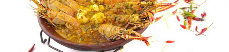 Aus dem Wok - NOI Thaiküche