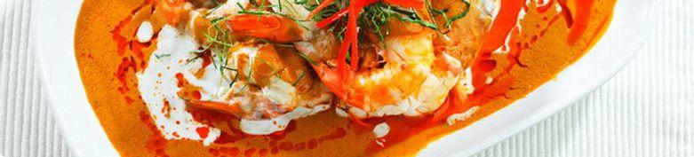 Thailändisch - Oki Sushi