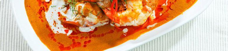 Fisch - China Restaurant Imperium