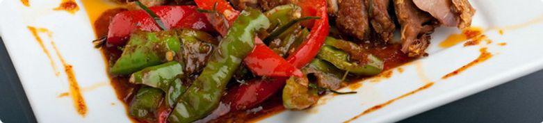 Rindfleischgerichte - Naem Viet