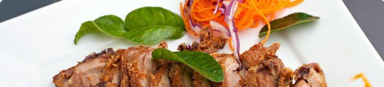 Spezialitäten - Yummy Restaurant
