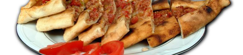 Pide - Robin's