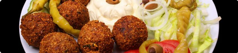 Falafel  - Tasty Taste and More