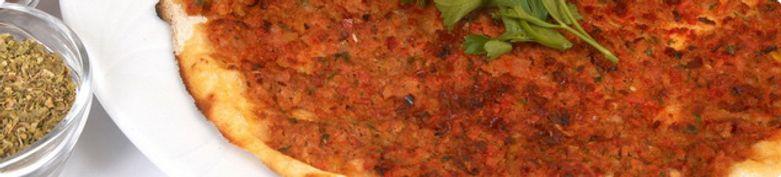 Lahmacun - Deniz Restaurant