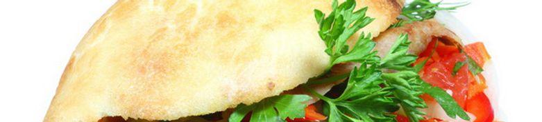 Sandwiches und Kebap - Imperial