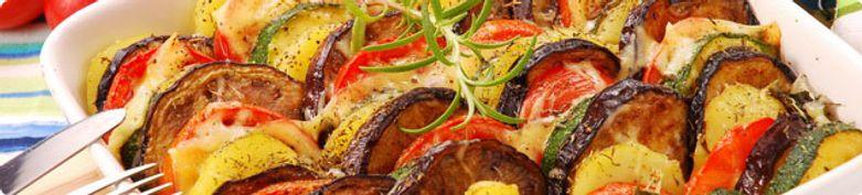 Crespelle  - La Scala 1 Pizzeria-Ristorante