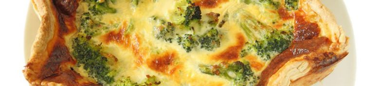 Gemüsegerichte  - Pizzeria Di Parma
