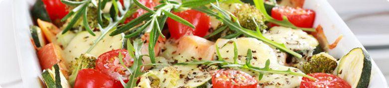 Vegetarisch - Safi Pizza & Burger
