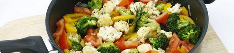 Gemüse & Tofu - China Restaurant Tien Du