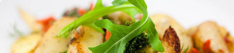 Salate - Cohen's Smartfood