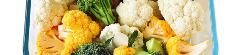 Vegetarische Gerichte - Döner Mann