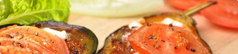 Vegetarische Gerichte  - Thaki's Lieferservice