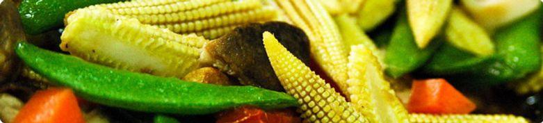 Vegetarische Gerichte - L'Angelo Bello