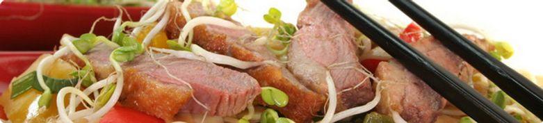 Rind & Lamm - Asia Restaurant Yun