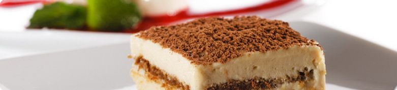 Desserts  - Salt & Sugar