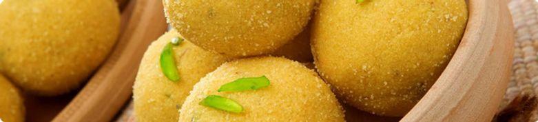 Bio Desserts - Bio Speisen