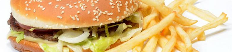 Burger Angebot  - Vitalia Pizza