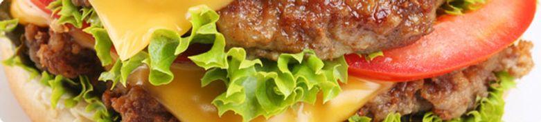 Burger - Blackstar Burger-Restaurant